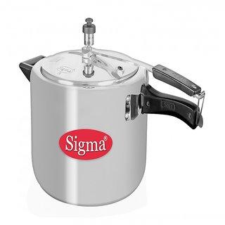 Sigma Popular Pressure Cooker