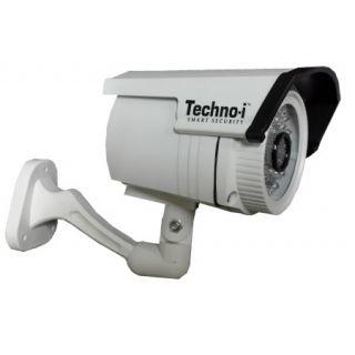 TECHNO-I HD BULLET CAMERA  Model No.TI-AHD-130B