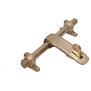 Push to Close Latch(Brass)