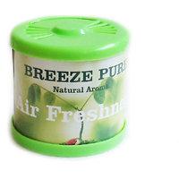 Breeze Pure Car Perfume  Air Freshener -Jasmine Fragrance