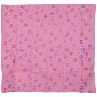 Shishu Baby rubber mat printed (90 cm) pink