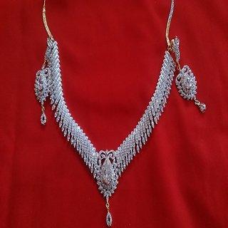 AD Designer Necklace