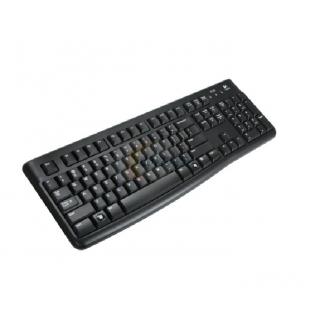 MK120 Wired USB Keyboard