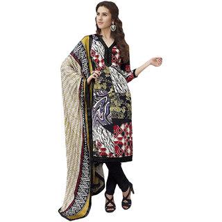 Sinina Womens Crepe Dress Material
