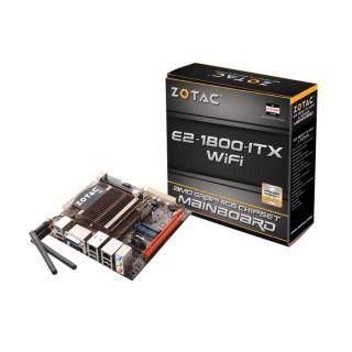 Zotac mini ITX Motherboard D2550-itx
