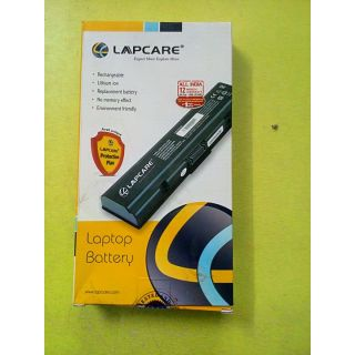 LAPCARE LAPTOP BATTERY NX6120