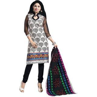 Sinina Womens Cotton Dress Material