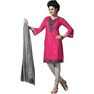 Sinina Womens Cotton Dress Material