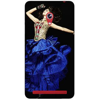 Absinthe Bollywood Superstar Deepika Padukone Back Cover Case For Asus Zenfone 6 600CG