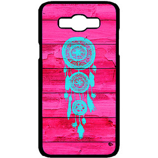 Absinthe Love Dream Catcher Back Cover Case For Samsung Galaxy J7