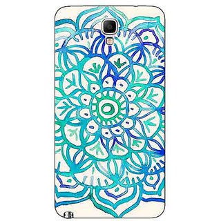 Absinthe Panda Pattern Back Cover Case For Samsung Note 3 Neo