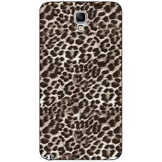 Absinthe Cheetah Leopard Print Back Cover Case For Samsung Note 3 Neo