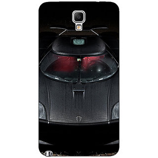Absinthe Super Car Koenigsegg Back Cover Case For Samsung Note 3 Neo
