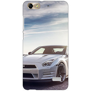 Absinthe Super Car Mustang Back Cover Case For Huawei Honor 4C