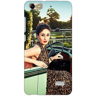 Absinthe Bollywood Superstar Kareena Kapoor Back Cover Case For Huawei Honor 4C
