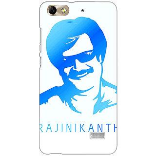 Absinthe Rajni Rajanikant Back Cover Case For Huawei Honor 4C