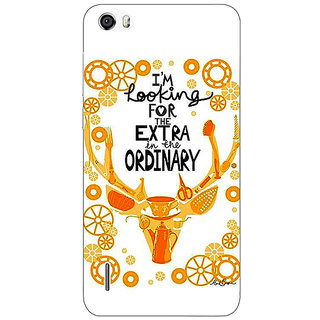 Absinthe Quotes Back Cover Case For Huawei Honor 6