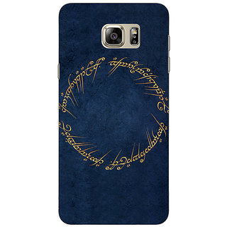 Absinthe LOTR Hobbit  Back Cover Case For Samsung Galaxy Note 5