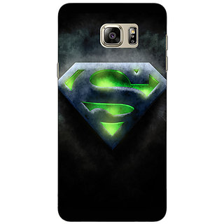 Absinthe Superheroes Superman Back Cover Case For Samsung Galaxy Note 5