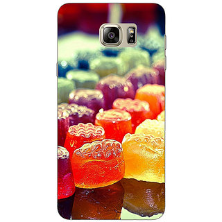 Absinthe Gummy Bears Back Cover Case For Samsung Galaxy Note 5