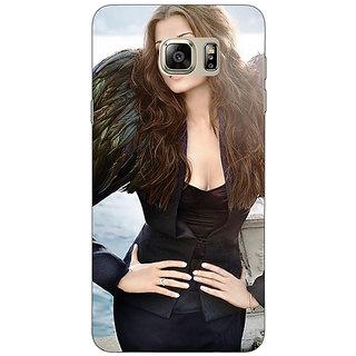 Absinthe Bollywood Superstar Aishwarya Rai Back Cover Case For Samsung Galaxy Note 5