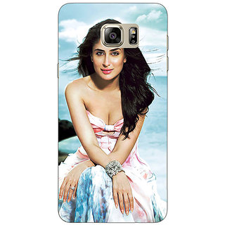 Absinthe Bollywood Superstar Kareena Kapoor Back Cover Case For Samsung Galaxy Note 5