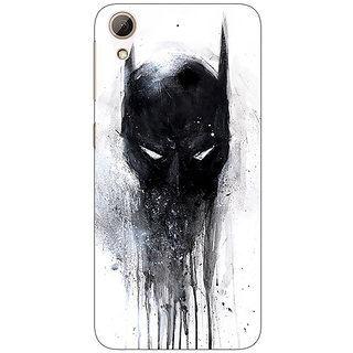 Absinthe Superheroes Batman Dark knight Back Cover Case For HTC Desire 626G