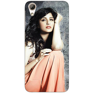 Absinthe Bollywood Superstar Chitrangada Singh Back Cover Case For HTC Desire 626