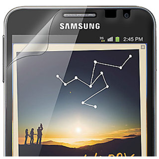Amzer 94895 ShatterProof Screen Protector - Front Coverage for Samsung Galaxy Note