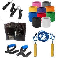 Protoner Fitness Essentials Pack