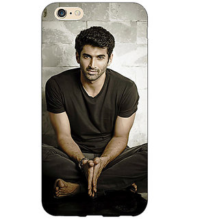 Absinthe Bollywood Superstar Aditya Roy Kapoor Back Cover Case For Apple iPhone 6S