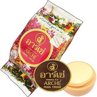 Arche Cream,3 x peices(ARCHE PEARL CREAM)