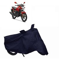 Autoplus Bike Cover For CBZ  Extreme (Blue)