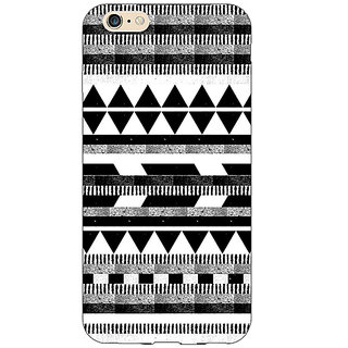 Absinthe Aztec Girly Tribal Back Cover Case For Apple iPhone 6S Plus