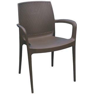 Supreme Texas Chair Set Of 4 Brown Buy Supreme Texas Chair Set Of 4 Brown Online At Best