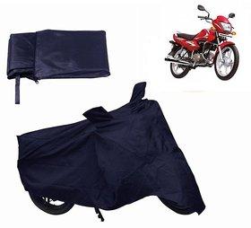 Autoplus Bike Cover For Spledour (Blue)