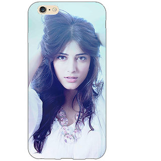 Absinthe Bollywood Superstar Shruti Hassan Back Cover Case For Apple iPhone 6S Plus
