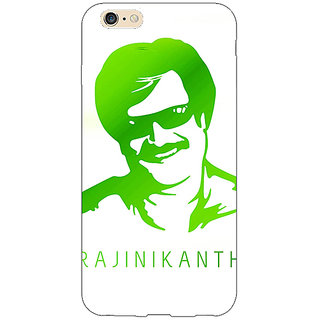 Absinthe Rajni Rajanikant Back Cover Case For Apple iPhone 6S