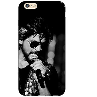 Absinthe Bollywood Superstar Shahrukh Khan Back Cover Case For Apple iPhone 6S Plus