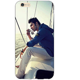 Absinthe Bollywood Superstar Varun Dhawan Back Cover Case For Apple iPhone 6S Plus