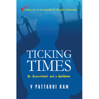 Ticking Times ( An Accountant and a Gentleman )