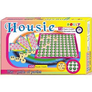 Housie Deluxe