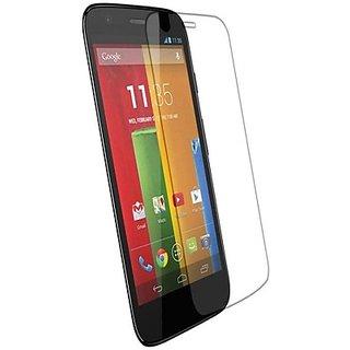 Glass E2glass Tempered Glass for Motorola Moto E  2nd Gen