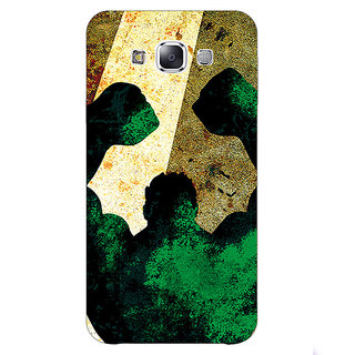 Absinthe Superheroes Hulk Back Cover Case For Samsung Galaxy J5