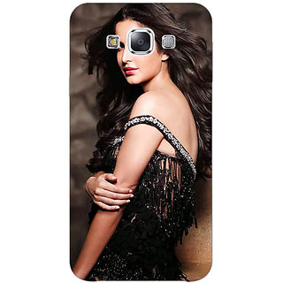 Absinthe Bollywood Superstar Katrina Kaif Back Cover Case For Samsung Galaxy J5