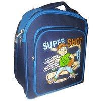 Apnav Blue Kids School Bag