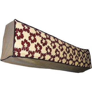 Glassiano DesignerPVC AC CoverforSplit IndoorUnit1.0 Ton-GIACSPLITIN10TSAMS23