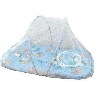 suraj baby bedding set(gadi set)  pillow mosquito net for your kids se-gsm-07