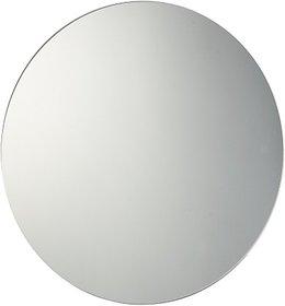 SDG Round Flameless 16 x 16 Decorative Mirror