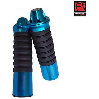 Favourite Bikerz Fbz 23846 Bike Handle Grip For Universal For Bike Universal For Bike (Pack Of 2)